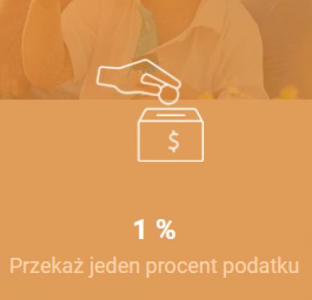 Jeden procent w maju