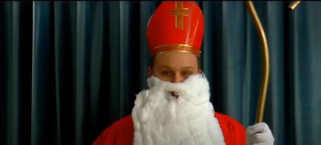 Życzenia od samego Mikołaja